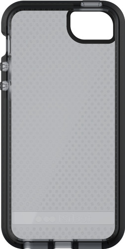 cheap for discount cc272 4fbac Tech21 Evo Mesh Apple iPhone 5 / 5S / SE Back Cover Black