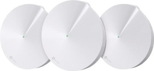 TP-Link Deco M9 Plus Smarthome Multiroom Wifi 3-Pack Main Image