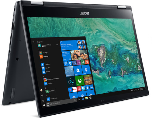 Acer Spin 3 SP314-51-P1P5 Azerty Main Image