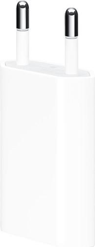 Apple USB Power Adapter voor iPhone, iPad en iPod Main Image