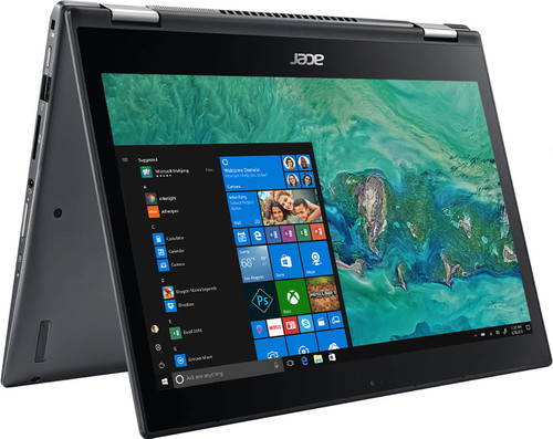 Acer Spin 5 SP513-52N-88YJ Azerty Main Image