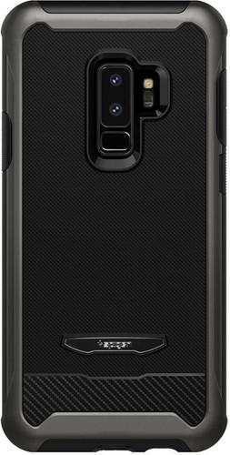 premium selection e7def 84e26 Spigen Reventon Samsung Galaxy S9 Plus Full Body Gray