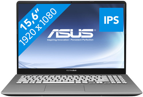 Asus VivoBook S V530UN-BQ214T-BE Azerty Main Image