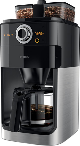Philips Grind & Brew HD7769/00 Main Image