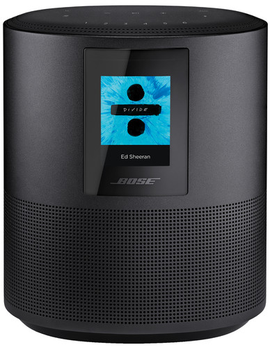 Bose Home Speaker 500 Black Main Image