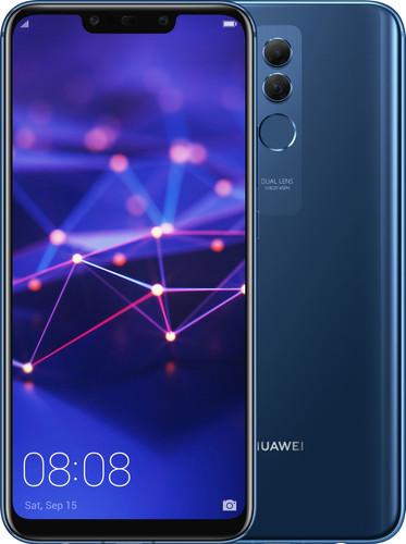 Huawei Mate 20 Lite Blue Main Image