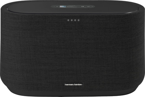 Harman Kardon Citation 300 Noir Main Image