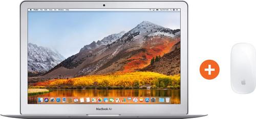 "Combipakket - Apple MacBook Air 13"" (2017) MQD32FN/A AZERTY + Magic Mouse 2 Main Image"
