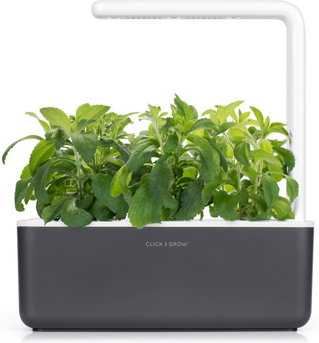 Click & Grow Smart Garden 3 - Gris anthracite Main Image