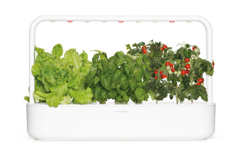 Click & Grow Smart Garden 9 - Blanc Main Image