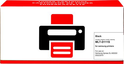 Pixeljet MLT-D111S Toner Noir pour imprimantes Samsung Main Image