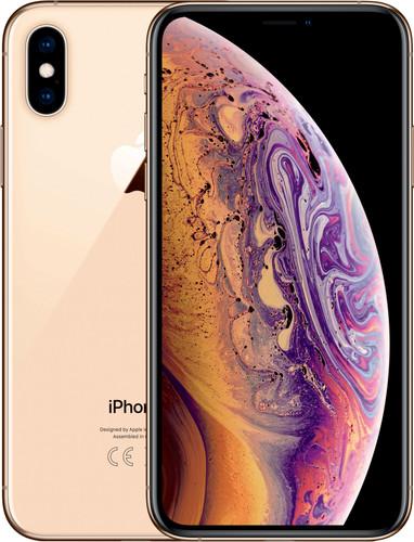 Apple iPhone Xs 512GB Gold Main Image