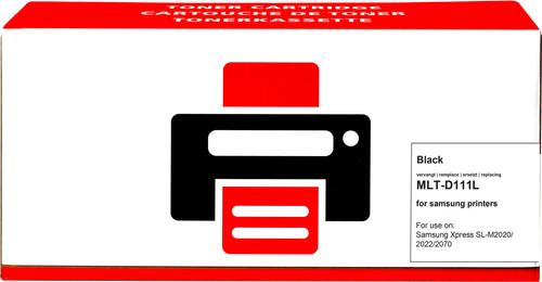 Pixeljet MLT-D111L Noir pour imprimantes Samsung Main Image