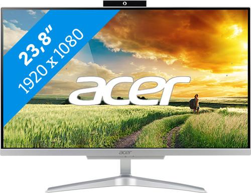 Acer Aspire C24-865 Pro I3414 Main Image