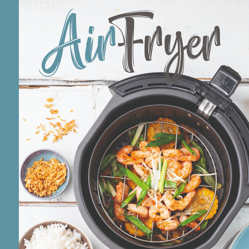 Airfryer Main Image