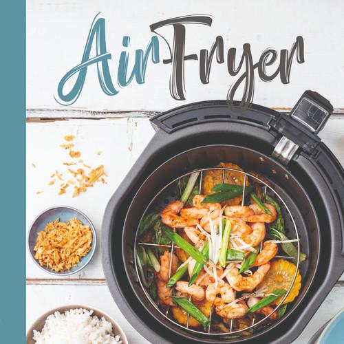 Livre de cuisine Airfryer Main Image