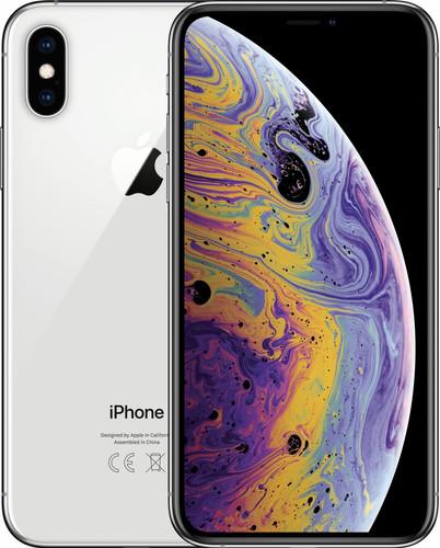 Apple iPhone Xs 512GB Silver Main Image