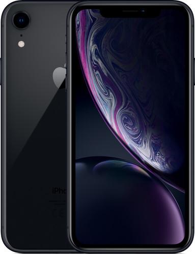 Apple iPhone Xr 256GB Black Main Image
