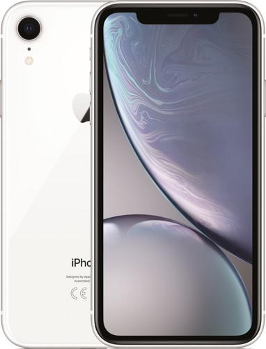 Apple iPhone Xr 256GB White Main Image