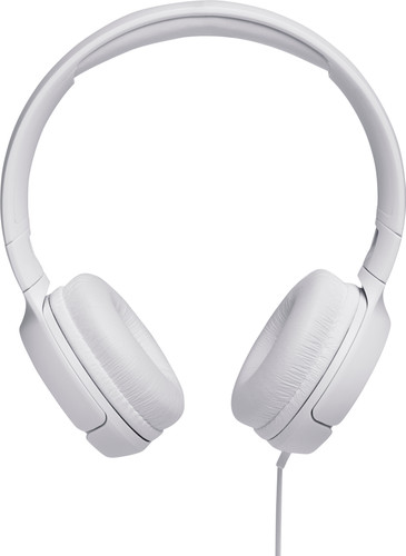 JBL Tune500 White Main Image