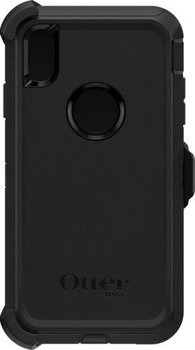 brand new 6c4da cd5fc Otterbox Defender Apple iPhone XS Max Back Cover Black