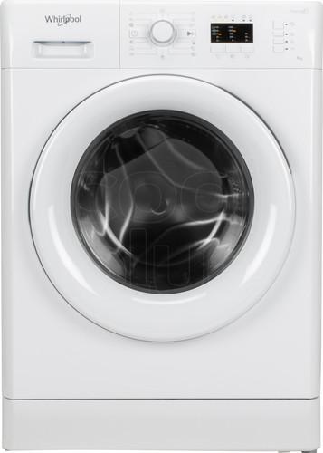 Whirlpool FWL61452W EU FreshCare+ Main Image