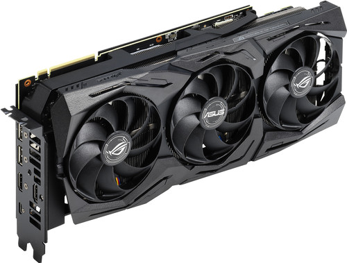 Asus ROG-STRIX-RTX2080-O8G-GAMING Main Image