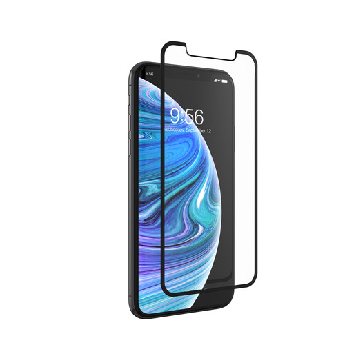 InvisibleShield Curved Glass Protège-écran en verre pour iPhone Xs Main Image
