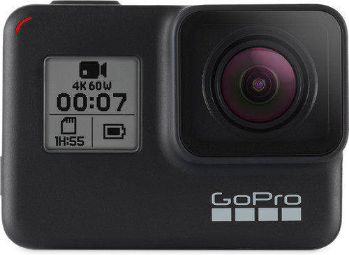 GoPro HERO 7 Black Main Image