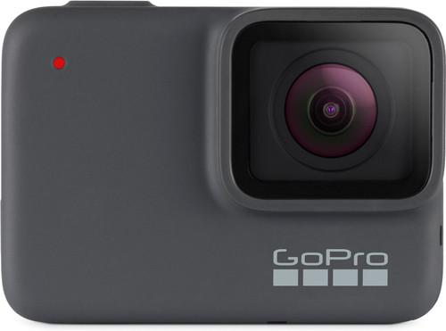 GoPro HERO 7 Silver Main Image