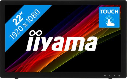 iiyama ProLite T2235MSC-B1 Main Image
