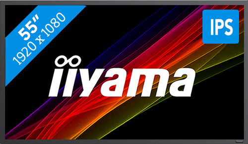 iiyama TH5565MIS-B1AG Main Image