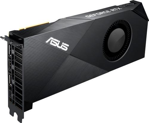 Asus GeForce RTX 2080 Turbo Main Image