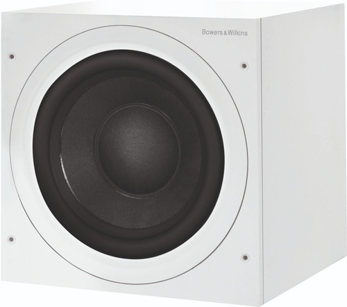 Bowers & Wilkins ASW608 Wit Main Image