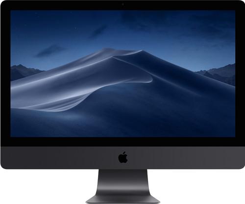 "Apple iMac Pro 27"" (2017) 64/1 To 2,5 GHz 14 Core Main Image"