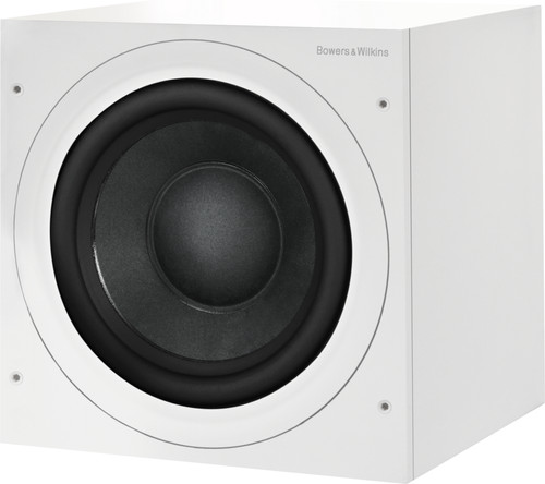 Bowers & Wilkins ASW610 Wit Main Image