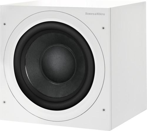 Bowers & Wilkins ASW610 White Main Image