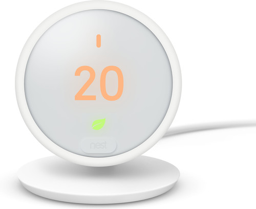 Astonishing Nest Thermostat E Coolblue Before 23 59 Delivered Tomorrow Wiring Cloud Scatahouseofspiritnl