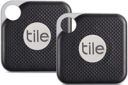 Tile Pro Noir - 2 Pièces Main Image
