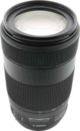 Canon Ef 70 300mm F4 56 Is Ii Usm Coolblue Before 2359
