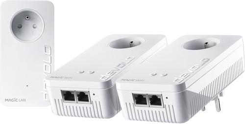 Devolo Magic 1 WiFi Multiroom Kit Main Image