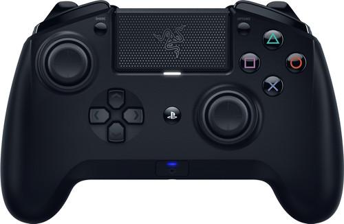 Razer Raiju Tournament Edition Manette sans fil PS4 Main Image