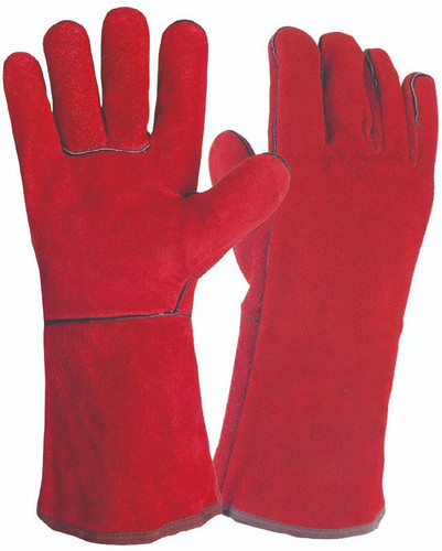 Gys gants de soudure en cuir Main Image
