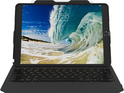 ZAGG Rugged Messenger Folio Apple iPad Pro 10,5 Inch AZERTY Main Image