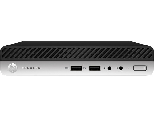 HP Prodesk 400 G4 DM - 4VF48EA Azerty 2Y Main Image