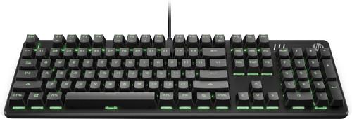HP Pavilion Gaming Keyboard 500 FR AZERTY Main Image