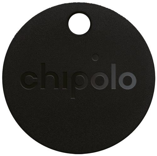 Chipolo Plus 2nd Gen Noir Main Image