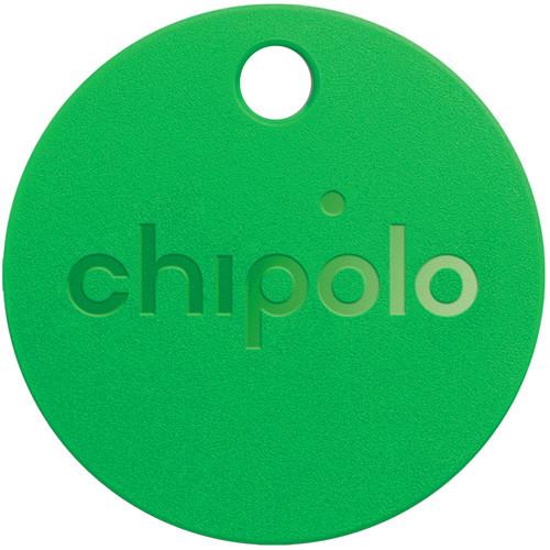 Chipolo Plus 2nd Gen Vert Main Image