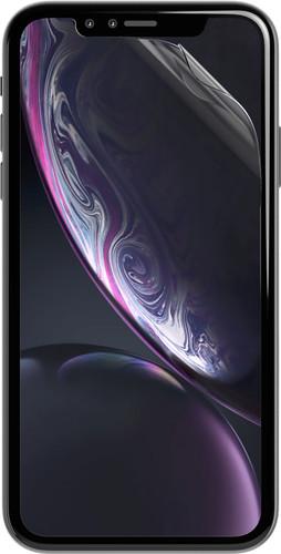 Tech21 Impact Shield Self Heal Protège-écran pour Apple iPhone Xr Plastique Main Image