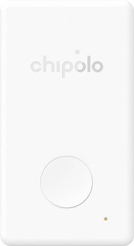 Chipolo Card White Main Image